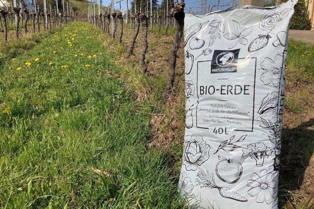 Bio-Erde