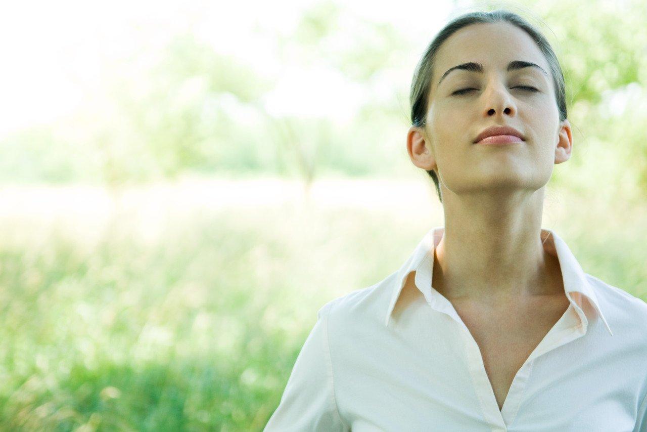 Gesunde Nahrung für Körper Geist und Seele
